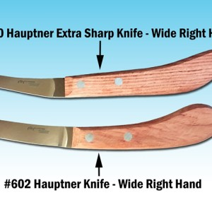 Extra Sharp Wide and Wide - Right Hand